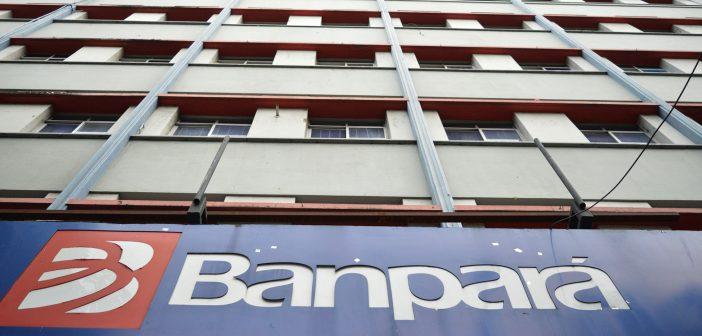 Pagamento ACP's Banpará: Informe seus dados bancários