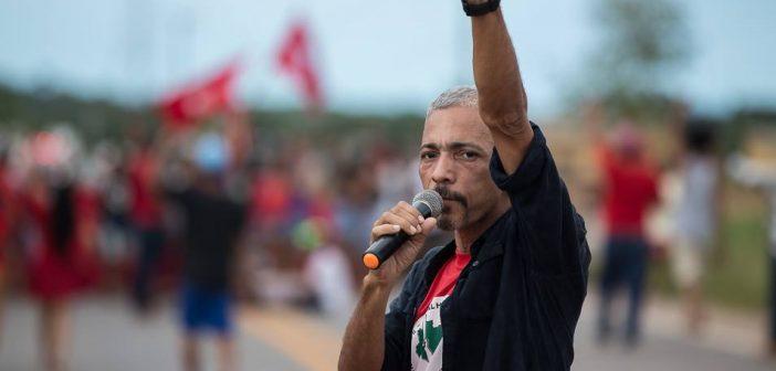 Sindicato lamenta morte de Ulisses Manaças, liderança do MST Pará