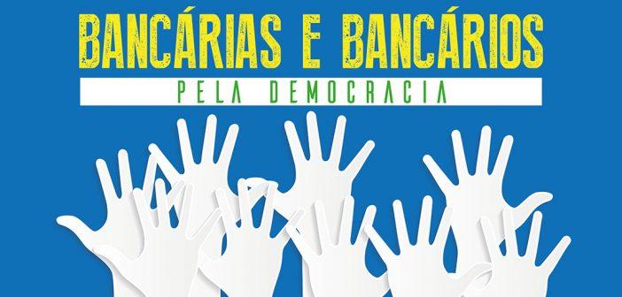 Pela democracia: E por nossos direitos, a 'reforma' trabalhista precisa ser revogada