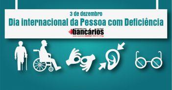 Políticas para PCD: Retrocessos sociais para inclusão preocupa trabalhadores