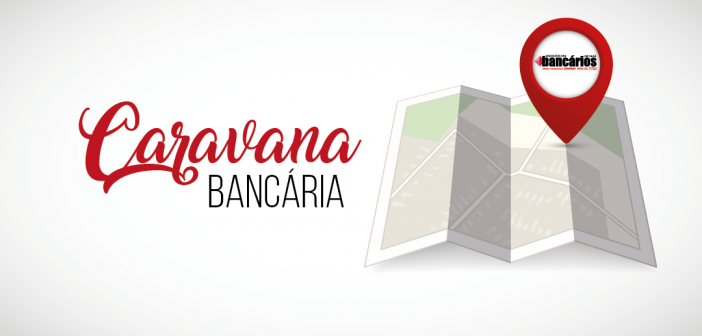 Sindicato realiza caravanas em Castanhal, Santa Izabel e Abaetetuba