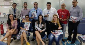 Caravana Bancária leva orientação para categoria de Santarém e região