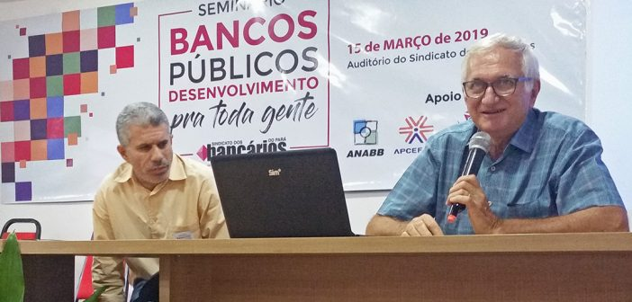 Sasseron: Reforma da Previdência de Bolsonaro beneficiará banqueiros e empresários