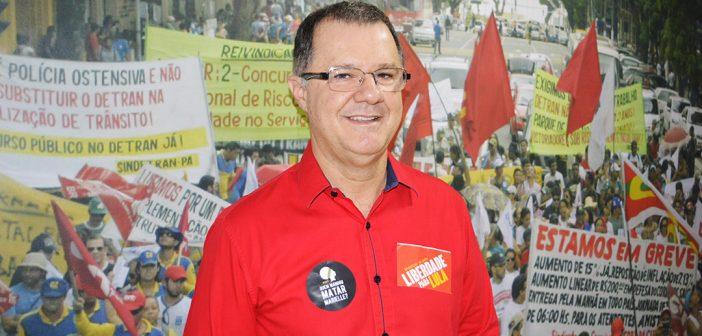 """""""Reforma"""" da Previdência é uma farsa para beneficiar banqueiros, afirma ex-ministro"""
