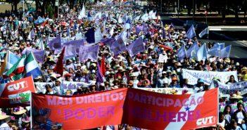Marcha das Margaridas deste ano terá financiamento coletivo