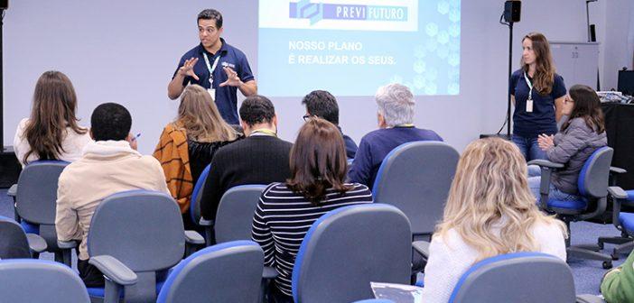 Belém é o próximo destino da apresentação de resultados da Previ