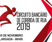 10 de novembro: Marabá recebe última etapa do 2º Circuito Bancário de Corrida de Rua