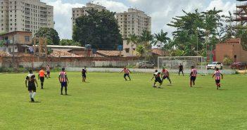 Domingo de final no 11° Campeonato Interbancários de Futebol de Campo