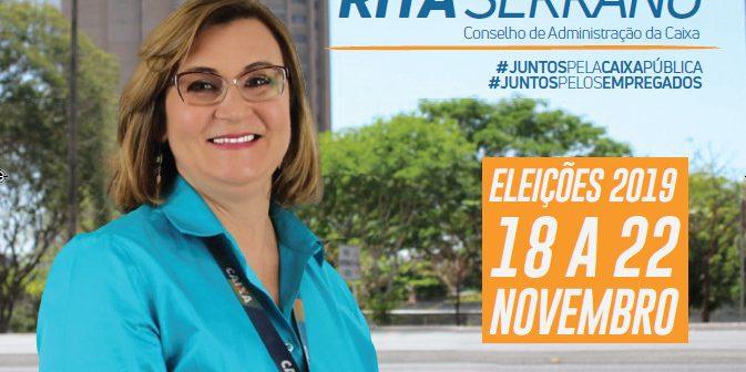 Todos os empregados da Caixa devem votar na eleição para o Conselho de Administração