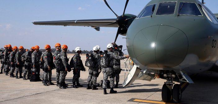 Força Nacional Ambiental preocupa povos da floresta: 'integração via militarização'