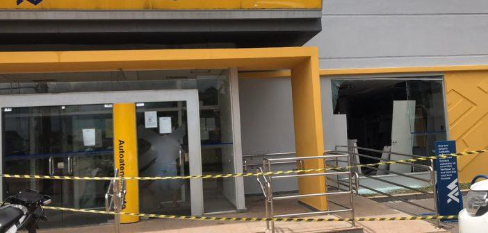 BB em São Domingos sofre novo assaltado em menos de 5 meses