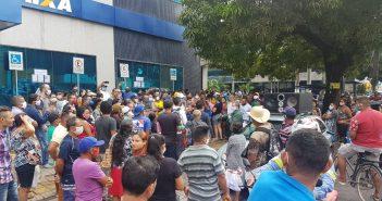 Bancos estão obrigados a agendar atendimento presencial no Pará