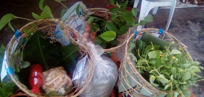 MST investe na entrega de produtos agroecológicos em casa em Belém