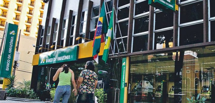 Comissionamento?! Banco da Amazônia persegue quem tem ação trabalhista