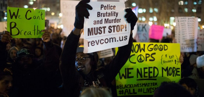 Protestos antiracismo tomam conta das ruas nos Estados Unidos