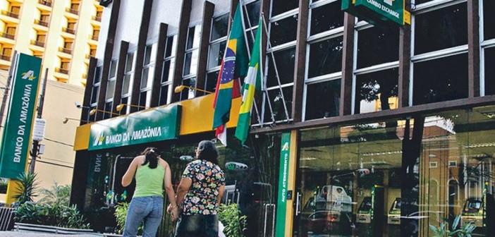 Após cobrança, Banco da Amazônia paga PLR 2019 dia 18