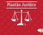 Santarém tem Plantão Jurídico dia 19. Agende-se!