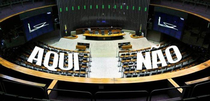 Deputados fazem lobby para ficar de fora da 'reforma' da Previdência