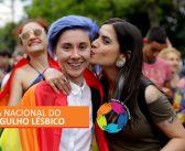 Orgulho lésbico: Luta contra a invisibilidade