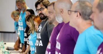 Negativas da Caixa marcam rodada de negociação com representantes dos empregados