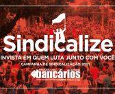 Sindicalize: Invista em quem luta junto com você!