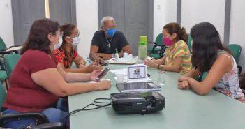 Sindicato retoma parceria com CEREST para assistência à saúde bancária