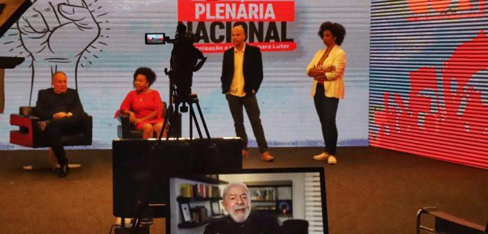Lula: Sindicatos precisarão mudar sua forma de atuação no pós-pandemia